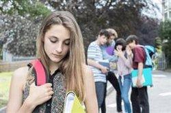 La Fundació Barça i La Caixa s'uneixen contra l'assetjament escolar (ISTOCK)