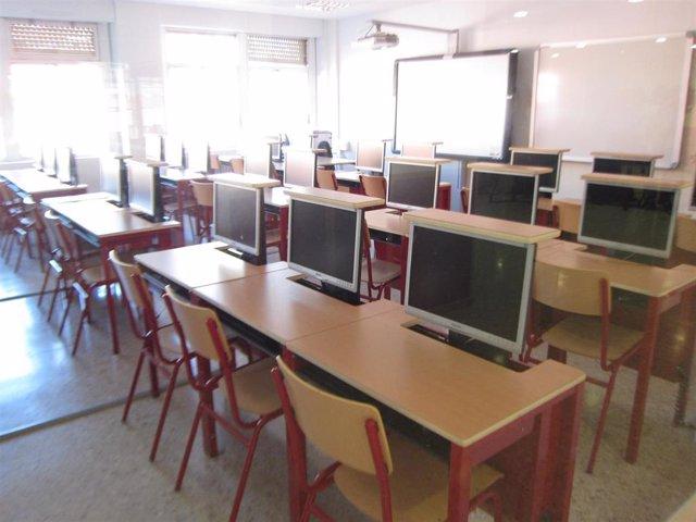 Educación abre este jueves el plazo de inscripción en Bachillerato para el curso 2019-2020