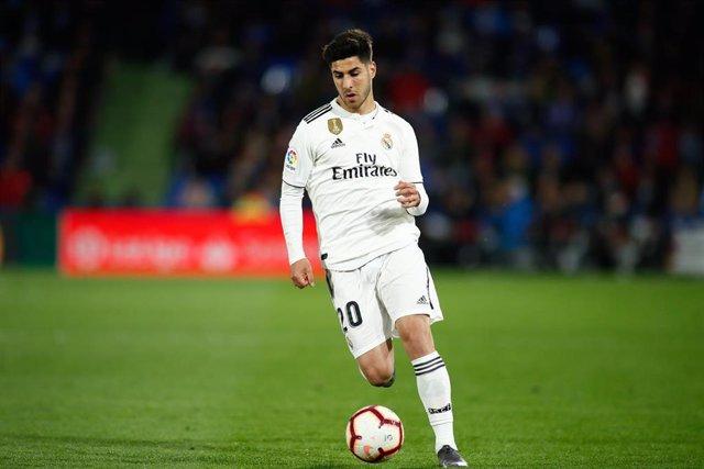 Soccer: La Liga - Getafe v Real Madrid