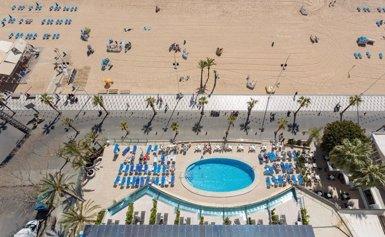 Espanya creixerà un 9,3% en turistes estrangers i un 8,9% en despesa en el segon trimestre (HOTEL CIMBEL)