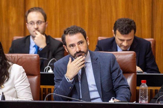 """Málaga.- El PP critica que la Junta gobernada por el PSOE-A dejó """"1.207 expedientes paralizados"""" en Medio Ambiente"""