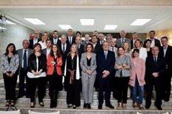 Jordi Just pren possessió com a nou president de la Cambra de Comerç de Reus (ACN)