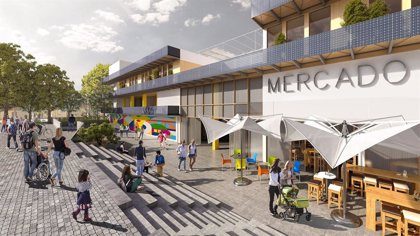 Cuatro proyectos regenerarán espacios infrautilizados en Villaverde, Usera, Vallecas y Vicálvaro