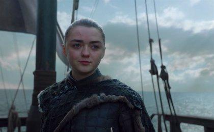 HBO: No habrá secuelas de Juego de Tronos ni spin-off de Arya Stark