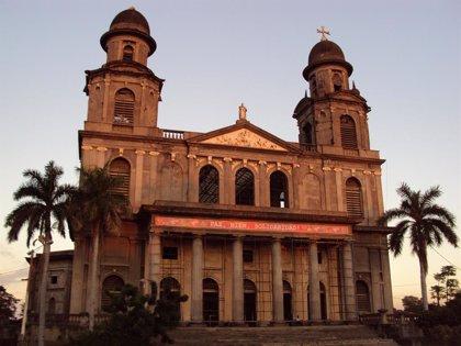 Los motivos del bloqueo de la catedral de Managua
