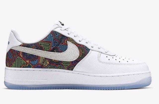 Nike cancela el lanzamiento de un modelo de zapatillas por la presión de un pueblo indígena de Panamá