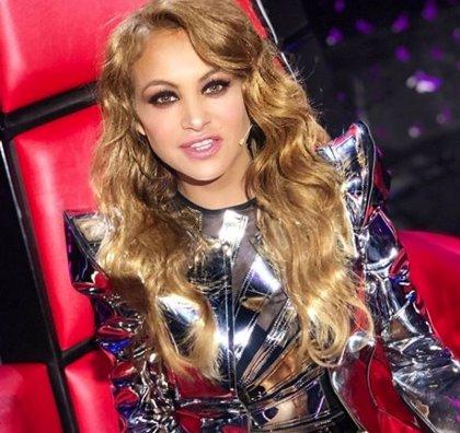 Embargan el sueldo a la cantante Paulina Rubio