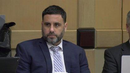 Pablo Ibar esquiva la pena de muerte al condenarle el jurado a cadena perpetua por un triple crimen en Florida (EE.UU.)