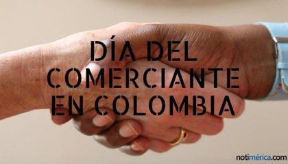 23 de mayo: Día del Comerciante en Colombia, ¿qué se celebra en esta fecha?