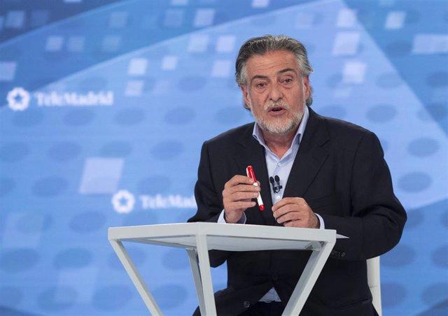 """26M.- Pepu Ve """"Alucinante"""" Que PP Y Cs Se Entreguen A La Extrema Derecha Y Les Acusa De Mentir Con Cataluña"""