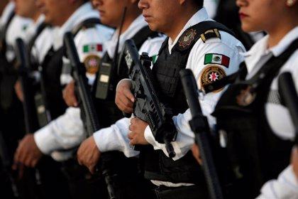 Las fuerzas de seguridad de México liberan a 24 migrantes centroamericanos secuestrados