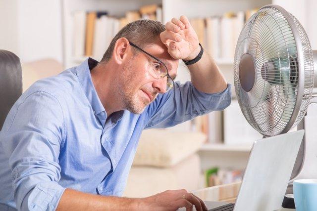 ¿A Quién Afecta Más El Calor A La Hora De Trabajar?
