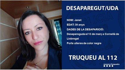 El cadáver hallado en El Prat (Barcelona) es de Janet Jumillas