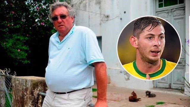 Muere Horacio Sala, el padre del exfutbolista argentino Emiliano Sala