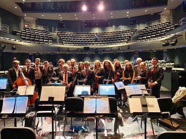 Málaga.- La Fundación Barenboim-Said organiza un concierto de la Joven Orquesta Palestina en Málaga