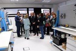 El Govern adjudicarà la gestió del Centre de Formació Professional d'Automoció de Martorell la propera tardor (ACN)