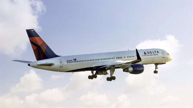 Delta air lines vuelo directo málaga nueva york