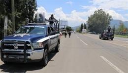 Al menos 10 muertos tras un enfrentamiento armado entre el Cártel Jalisco Nueva Generación y el de Los Viagras