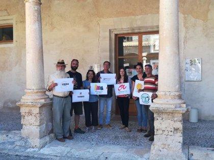 """Siete candidaturas municipales de Mallorca firman un manifiesto para """"construir una red municipalista"""" en la Isla"""