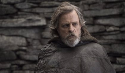 Nuevas imágenes de Star Wars 9: confirman el regreso de Luke Skywalker y los Caballeros de Ren
