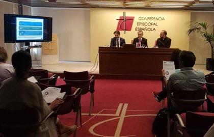 Las 23.000 parroquias de España y sus Cáritas generan 64.925 empleos y un impacto de 1.386 millones, según un estudio