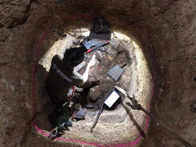 El Govern comprueba que uno de los cuerpos encontrados en el Pou de s'Àguila de Llucmajor es el de Julià Fullana