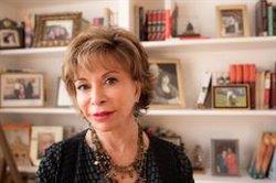 Isabel Allende guanya el Premi Internacional de Novel·la Històrica Barcino (ACN)