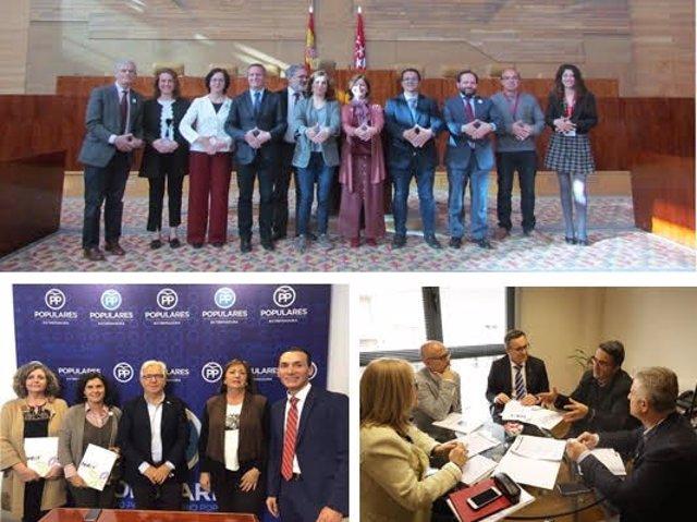 26M.-Un Programa De Acceso Al Diagnóstico, Prioridad De FEDER Para Las Elecciones Autonómicas