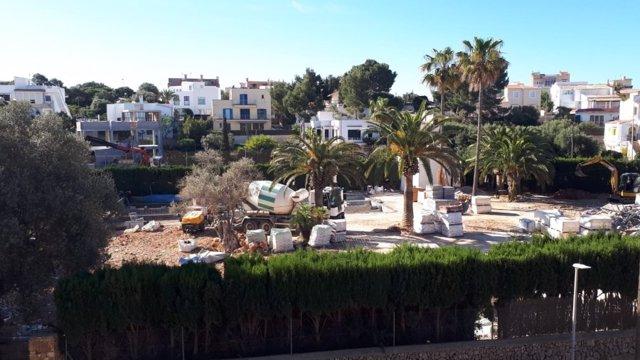 El GOB denuncia el Consell i el Seprona obres presumptament il·legals a l'Hotel Cors de Portocolom
