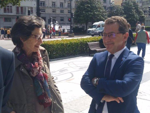 """El Principado afirma que la integración del Museo de Grandas en Recrea va a suponer """"un impulso"""""""