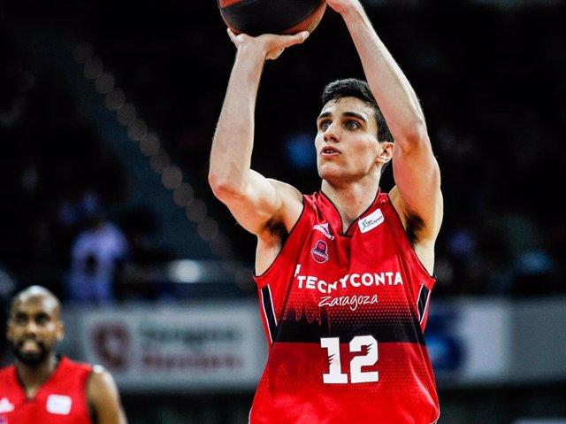 Baloncesto.- La ACB abre la votación popular para elegir al relevo de Luka Doncic como 'Mejor Joven' de la temporada