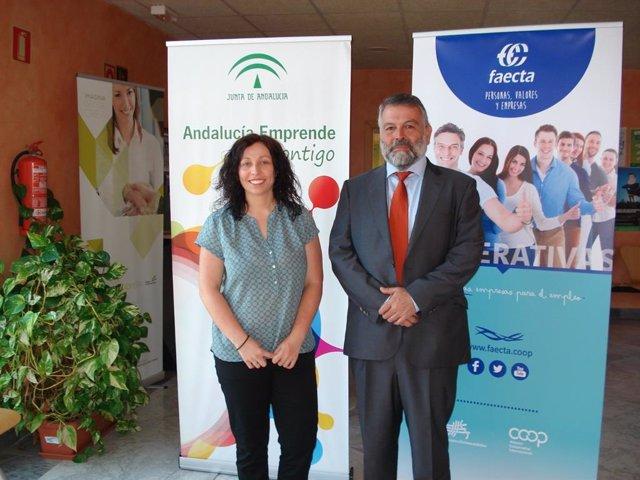 Cádiz.- Más de una veintena de profesionales y empresas participan en Jerez en un Encuentro Empresarial Cooperativo