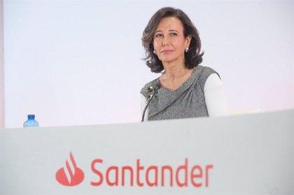 Santander plantea 271 despidos y el cierre de 135 oficinas en Galicia