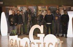 La 6a edició del Galacticat de Tàrrega presenta més de 118 pel·lícules, entre les quals 9 estrenes (ACN)
