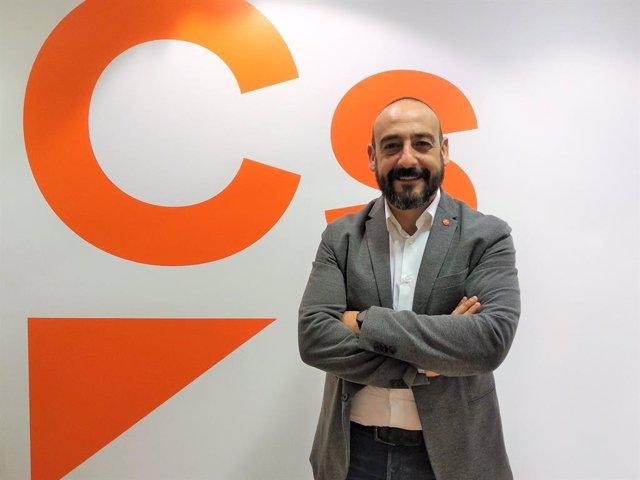 """26M.- Canyes (Cs) afirma que el """"ecosistema"""" de Puigdemont en l'Eurocambra ser la ultradreta"""