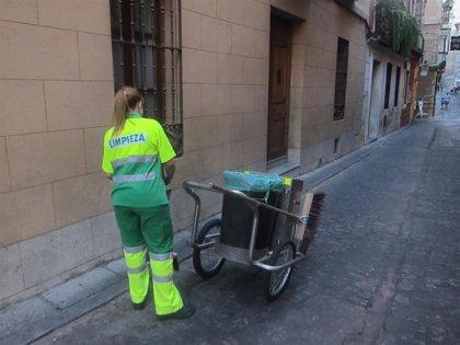 Toledo y Ciudad Real, entre las ciudades donde más aumentó la satisfacción por la gestión de residuos, según la OCU