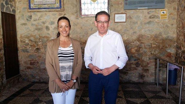 Huelva.- Turismo.- La Junta destaca el incremento del 13% respecto a 2018 de las visitas a la Gruta de las Maravillas