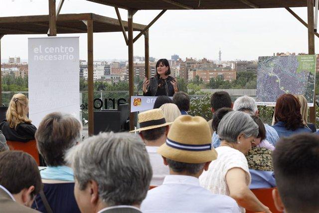 Nota, Audio Y Fotos Par Proyecto Zaragoza 2020