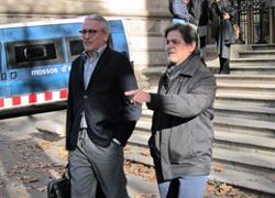 Oriol Pujol tornarà a la presó després que la jutgessa hagi revocat el tercer grau (EUROPA PRESS - Archivo)
