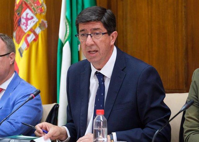 Turismo.- Marín apuesta por incentivar a las empresas del sector con un 70% de la plantilla indefinida