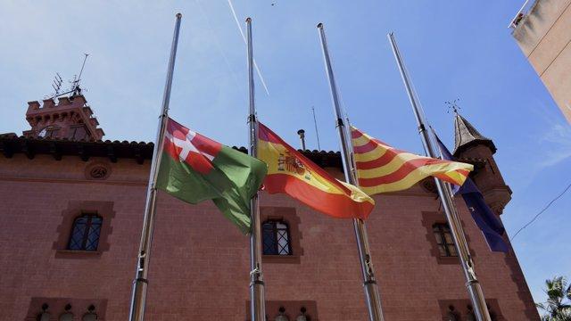 Viladecans (Barcelona) decreta un dia de dol per Janet Jumillas