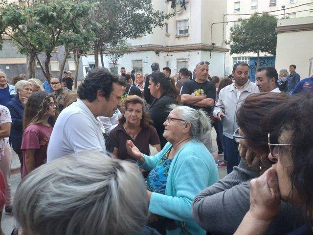 Cádiz.-26M.- Adelante Cádiz apuesta por el alquiler social y por ampliar el parque público municipal