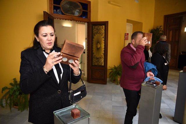 Granada.- Turismo.- Las pernoctaciones suben un 8,59 por ciento en abril gracias al turismo nacional y la Semana Santa