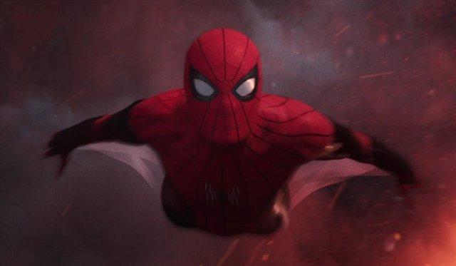 Spider-Man: Lejos de casa es la película más esperada del verano