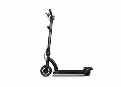 BMW entra en el negocio de los patinetes eléctricos con el E-Scooter, que llegará en otoño