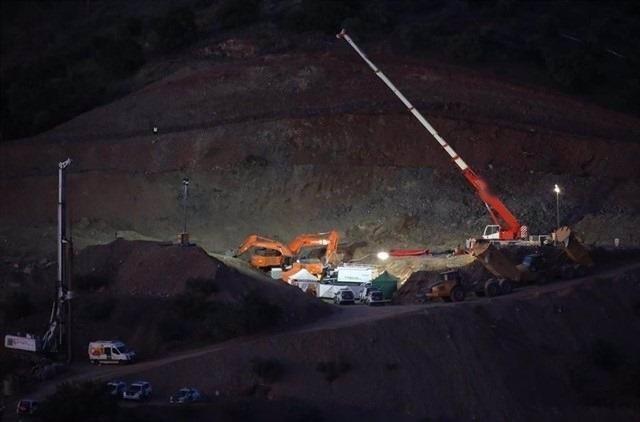La Audiencia de Málaga rechaza investigar si el uso de una piqueta incidió en la muerte de Julen