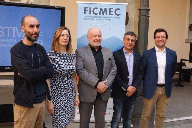 Trece largometrajes y diez cortos compiten por los premios Brote del FICMEC hasta el 2 de junio en Garachico (Tenerife)