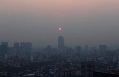 Estas son las principales acciones del nuevo plan de contra la contaminación ambiental de México