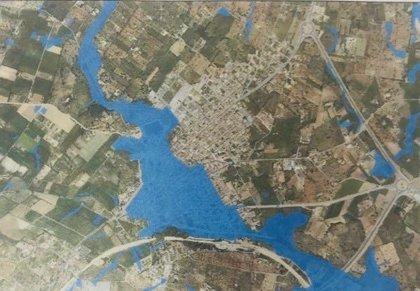 Sant Llorenç dispone de los tres estudios básicos para proteger el municipio frente a catástrofes naturales