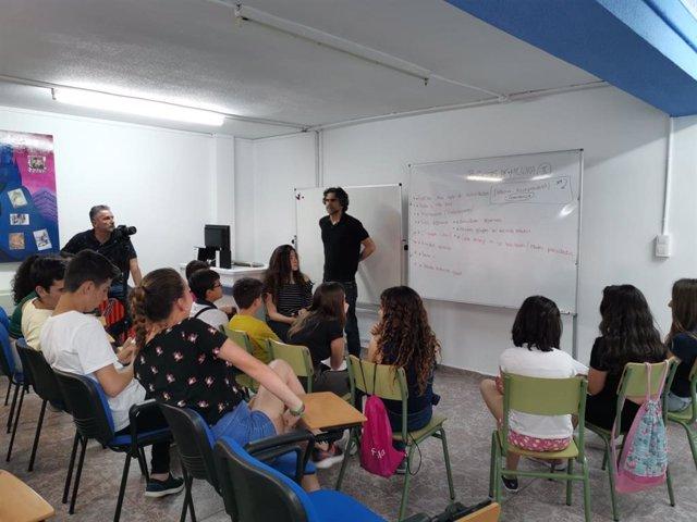 Córdoba.- Un total de 25 menores cierran el I Encuentro de Consejos de Infancia y Adolescencia
